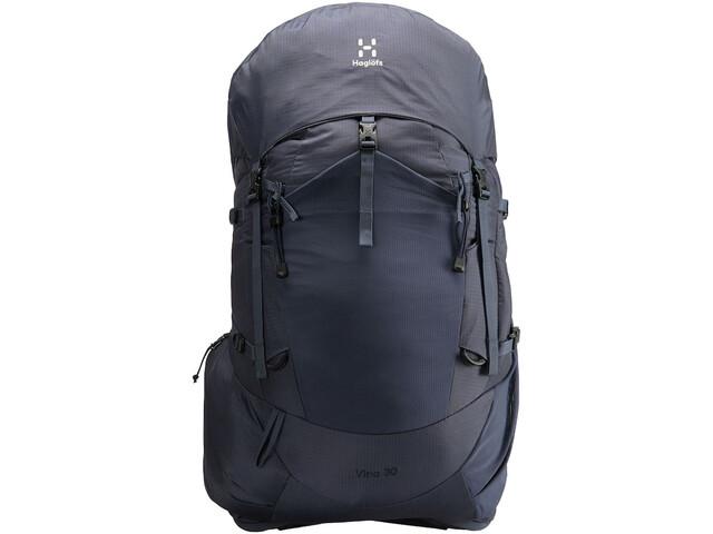 Haglöfs Vina 30 Backpack, dense blue